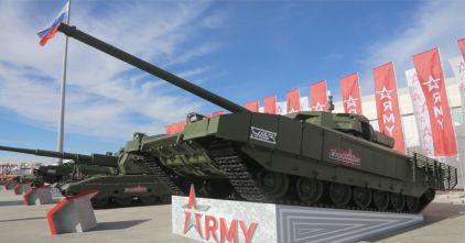 """Форум """"Армия-2019"""" посетило свыше 1 млн человек"""