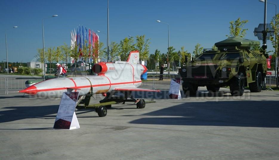 ТУ-143 РЕЙС